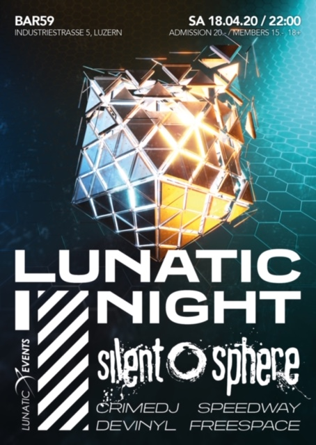 Lunatic Night