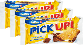 Leibniz Pick Up Choco & Milch