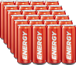 Denner Energy Drink Regular