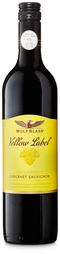 Cabernet Sauvignon Australia Wolf Blass Yellow Label 2013, 75 cl