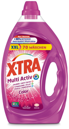 X-tra Color Gel Multi-Activ, 3,5 Liter (70 WG)