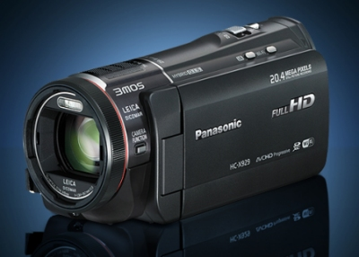 Panasonic Industry Switzerland AG