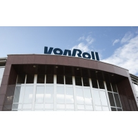 Von Roll Management AG