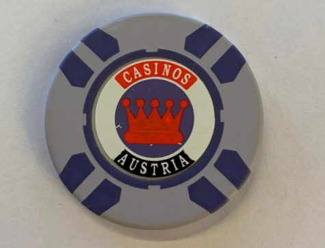 Chip Casinos Austria (Poker, Blackjack, Roulette)