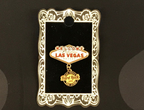 Pin Welcome to Fabulous Hard Rock Cafe Las Vegas