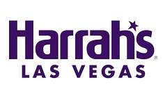 5$ Chip Harrah's in Las Vegas (Poker, Blackjack, Roulette)